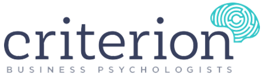 Criterion Partnership Business Psychologists
